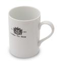 陶器製マグカップ(オリジナルロゴ)