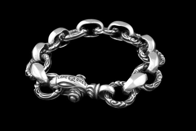 Crane Bracelet Long -クレーンブレスレット ロング-