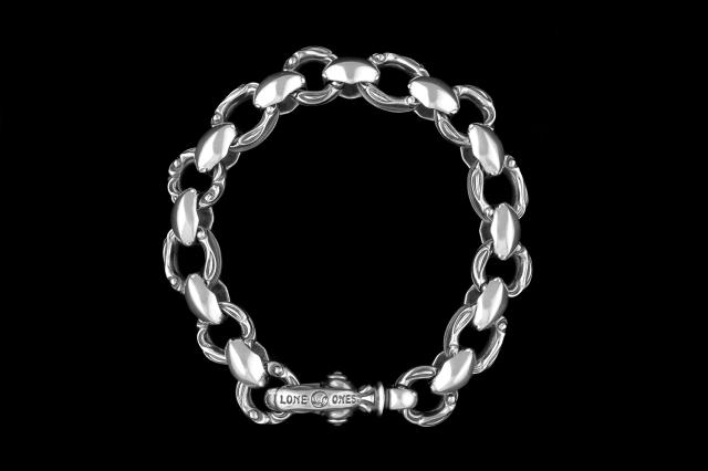 Cygnet Bracelet Long -シグネットブレスレット ロング-