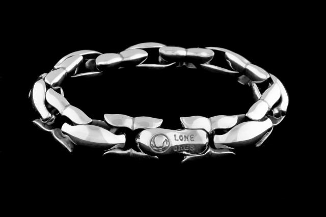 O (Deep Touches) Bracelet Large Long -ディープタッチーズブレスレット ラージ ロング-
