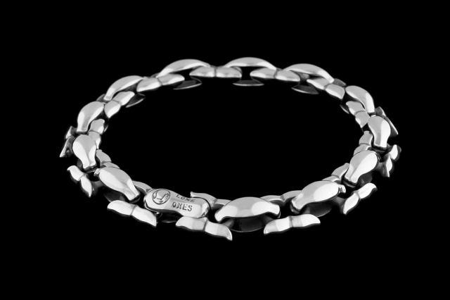 O (Deep Touches) Bracelet Small Long -ディープタッチーズブレスレット スモール ロング-