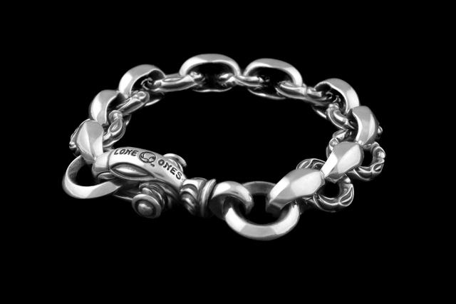 Heron Bracelet Long -へロンブレスレット ロング-
