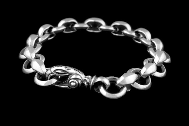 Silk Cygnet Bracelet Long