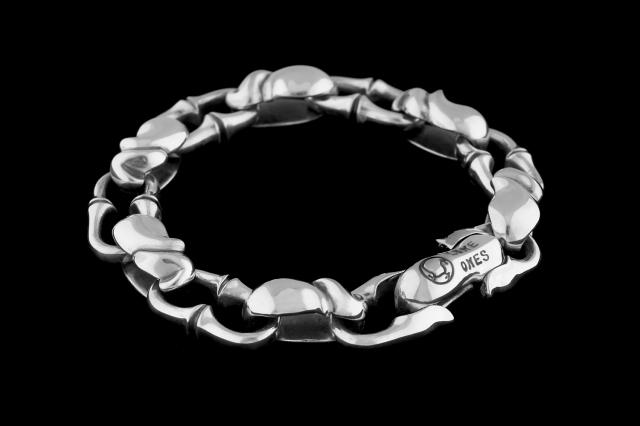 E (Tea) Bracelet Large Long -ティーブレスレット ラージ ロング-