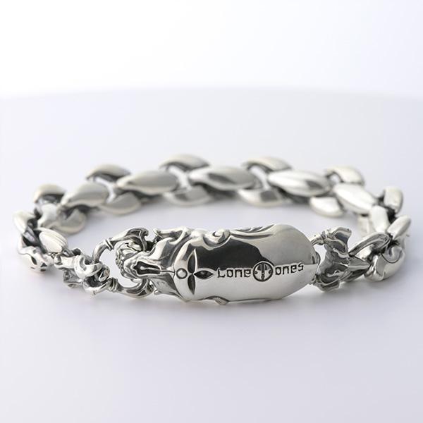Dundubhi Mini Bracelet Medium -ドゥンドゥビミニブレスレット ミディアム-