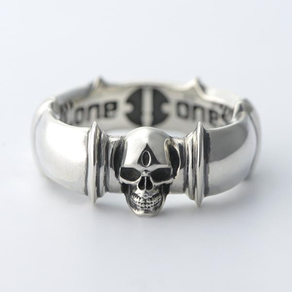 Third Eye Ring -サードアイリング-