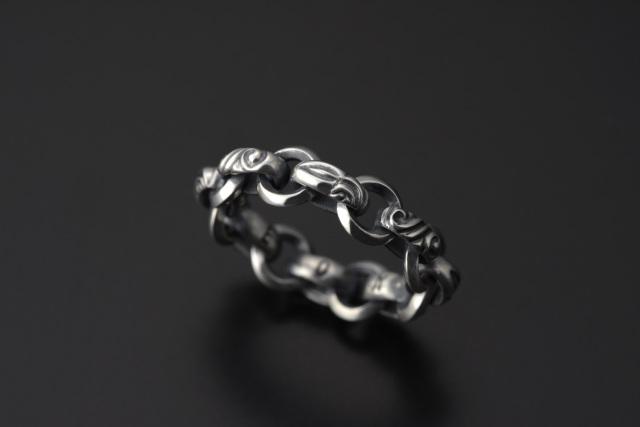Osprey Ring -オスプレイリング-