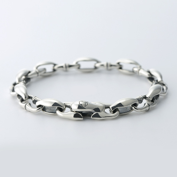 N (Deep Longing) Bracelet  Small Long -ディープロンギングブレスレット スモール ロング-