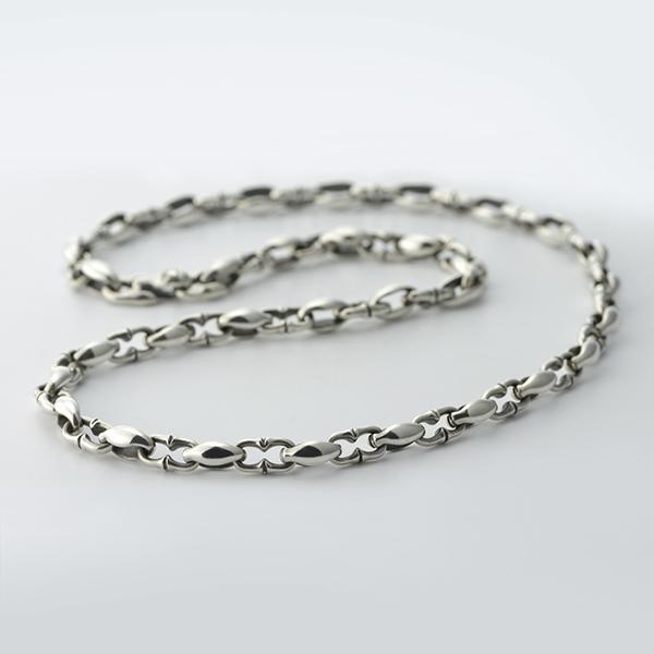 N (Deep Longing) Chain XS Long -ディープロンギングチェーン エクストラスモール ロング-