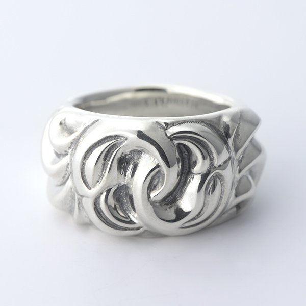 Cosmic Union Ring