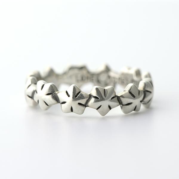 Infinity Star Ring -インフィニティスターリング-