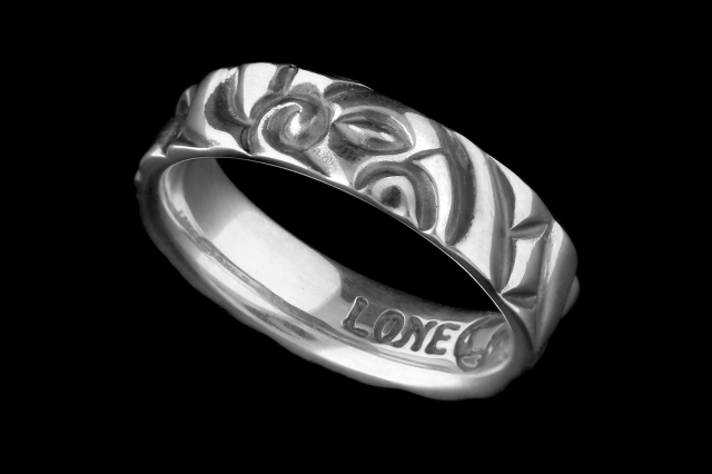 Full Circle Ring -フルサークルリング-
