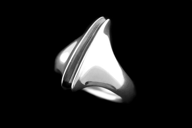 Lips Ring L -リップスリング ラージ-