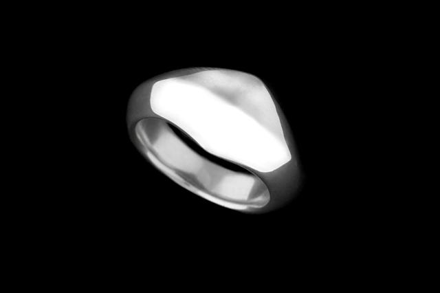 Silk Ring Large