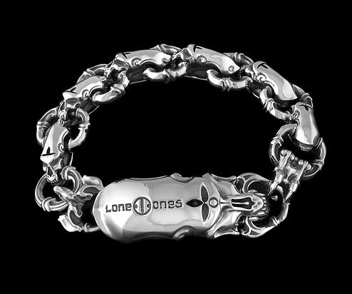 Dundubhi Primitive Bracelet Large -ドゥンドゥビプリミティブブレスレット ラージ-