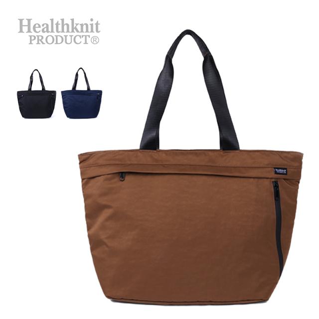 Healthknit Product 11ポケットトート HKB-1213