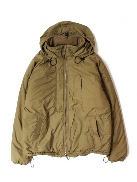 【Deadstock】British Army PCS Thermal Jacket