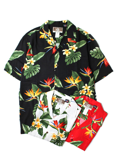 【40%OFF】Robert J.Clancey Washable Rayon Shirts