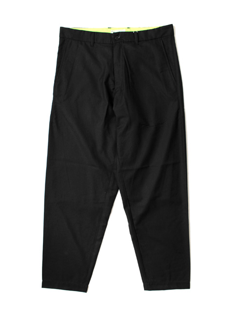 【40%OFF】Hombre Nino WOOL EASY PANTS