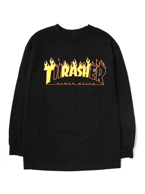 【30%OFF】PizzaSlime TRASH L/S TEE(長袖)