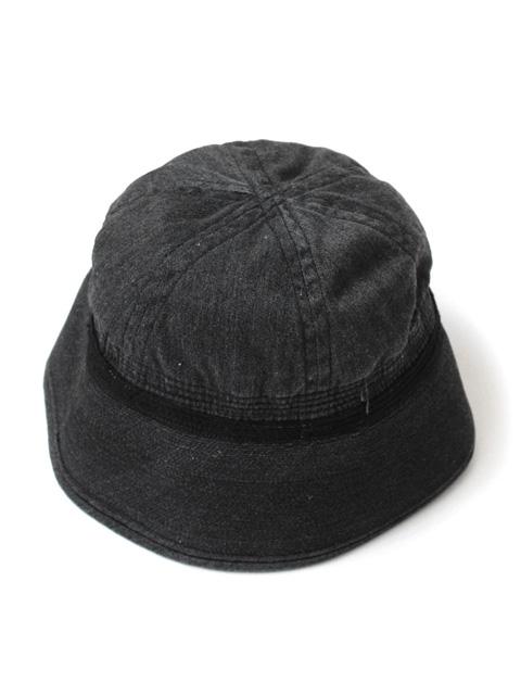 Gob Hat/SAILOR HAT U.S Navy Deadstock  -Color-