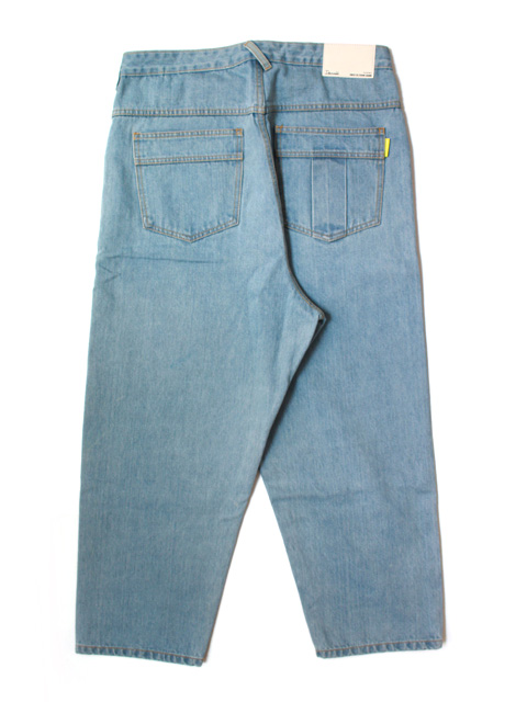 DeMarcoLab BIGDADDY 10YRS DENIM