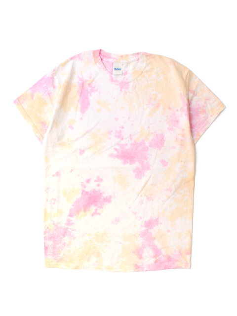Tie Dye S/S TEE(半袖)