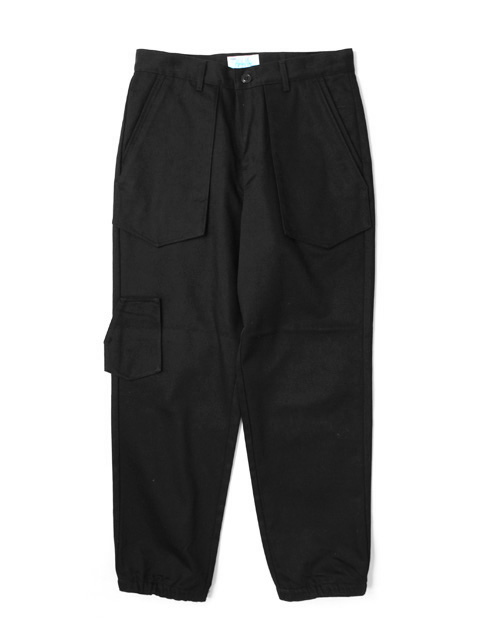 Hombre Nino WORK PANTS -Deformed Pocket-