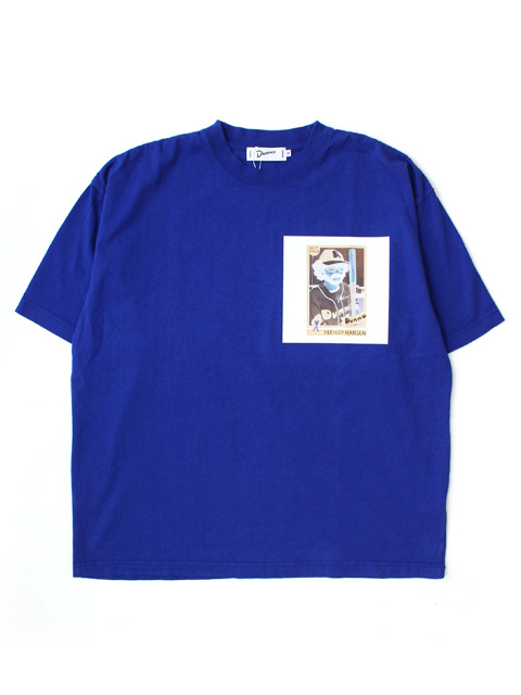 【40%OFF】Dunno PLAYER Tee