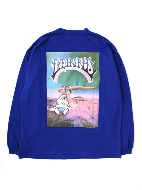 【40%OFF】Dunno WABBIT LS