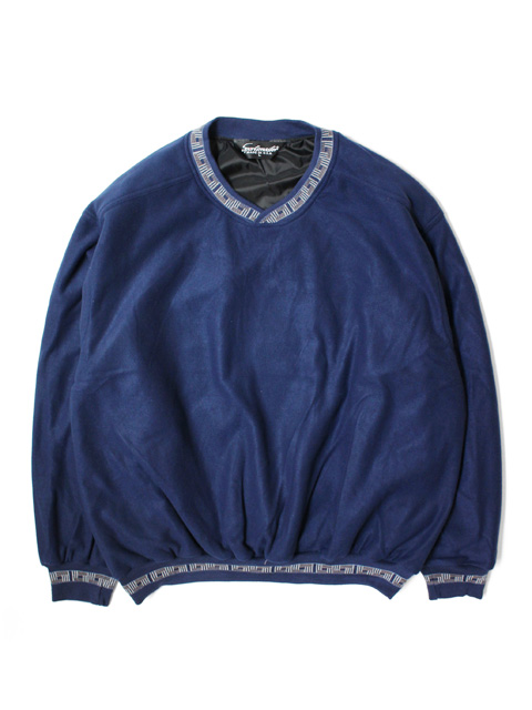 【DEAD STOCK】 SPORTS MASTER POLARTEC 200 FLEECE WINDOW SHIRTS