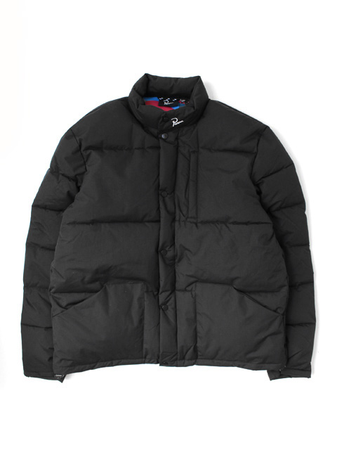 by Parra grab the flag puffer jacket