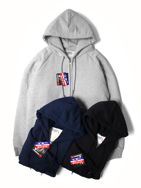 CAMBER  CHILL BUSTER ZIPPER HOODED