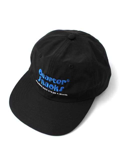 QUARTERSNACKS DATA PLAN CAP
