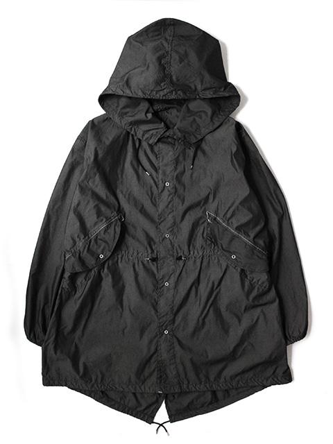 【Deadstock】MILITARY SURPLUS US SNOW PARKA 2  -Dye Black-