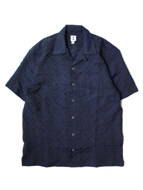 【40%OFF】EXPANSION LaGuardia Camp Collar Shirts