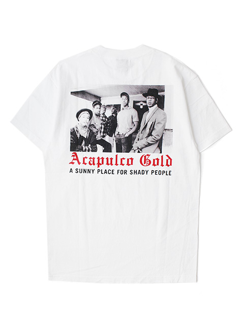 ACAPULCO GOLD MADE IN USA TEE Pt.2