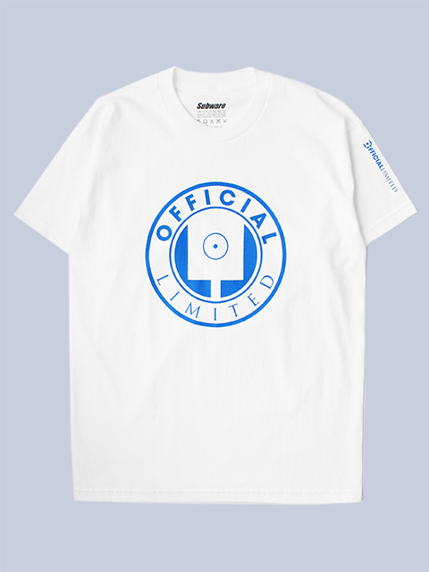 Official Limited Crest Tee