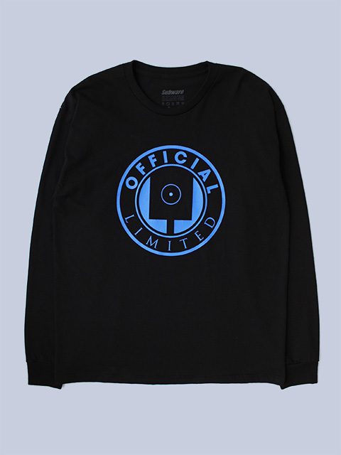 Official Limited Crest Long Sleeve