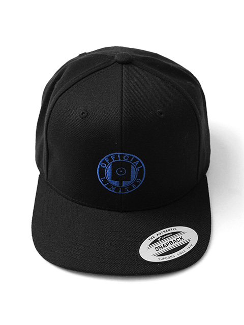 Official Limited Logo Cap