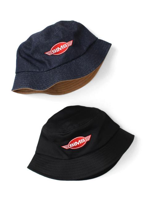 SIMS LOGO HAT