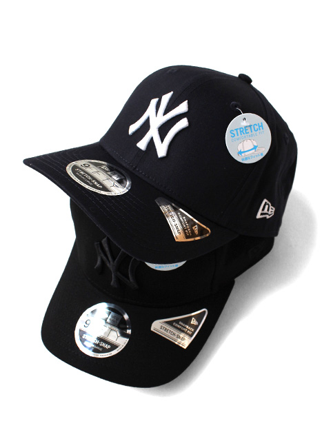 【40%OFF】NEW ERA 9FIFTY STRETCH SNAP