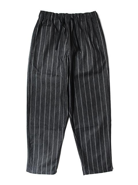 【30%OFF】Hombre Nino STRIPE EASY PANTS