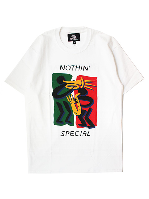 NOTHIN'SPECIAL BE JAZZIN' TEE