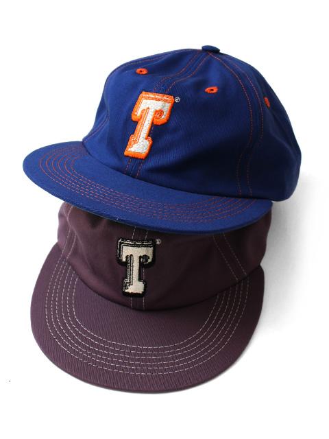 TENANT T CAP