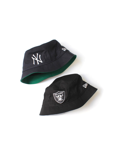 【40%OFF】NEW ERA Bucket-02 Team Logo