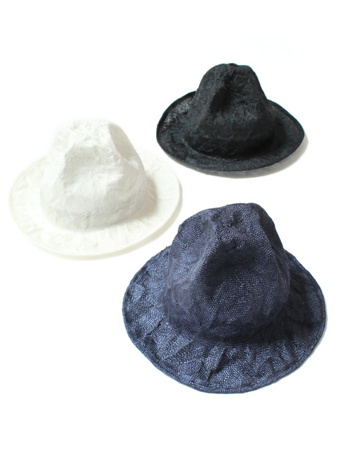M.V.P. MOUNTAIN STRAW HAT