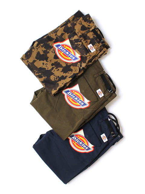 【50%OFF】Hombre Nino ×Dickies MILITARY PANTS