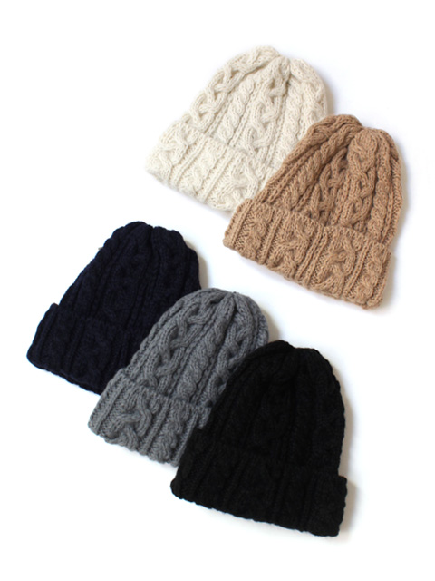 【60%OFF】HIGHLAND 2000 Alpaca Cable Bobcap