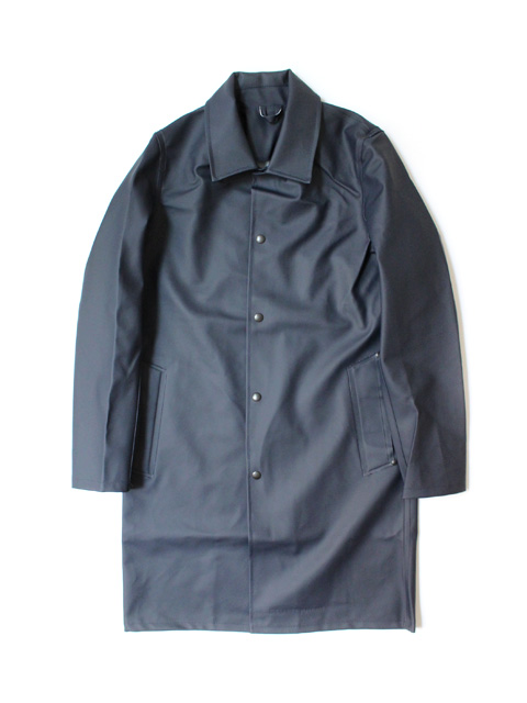 【70%OFF】STUTTERHEIM Vasastan Raincoat -Navy-